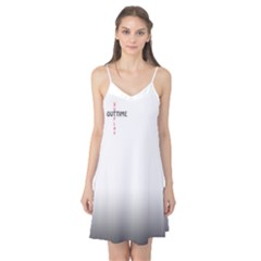 Outtime / Outplay Camis Nightgown