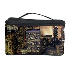 New York 1 Cosmetic Storage Cases