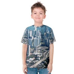 Miami Kid s Cotton Tee