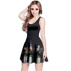 MANHATTAN 1 Reversible Sleeveless Dresses