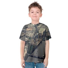 LONDON Kid s Cotton Tee