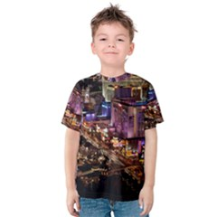 Las Vegas 2 Kid s Cotton Tee