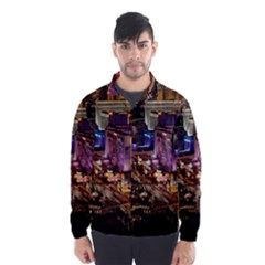 LAS VEGAS 2 Wind Breaker (Men)