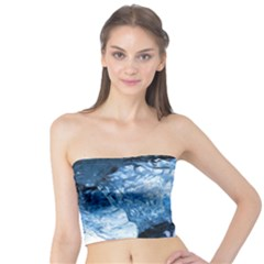Svmnafellsjvkull Women s Tube Tops