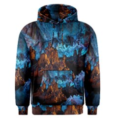 Reed Flute Caves 1 Men s Pullover Hoodies