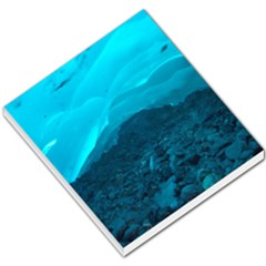 MENDENHALL ICE CAVES 1 Small Memo Pads