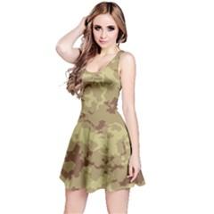 Deserttarn Reversible Sleeveless Dresses