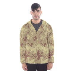 Deserttarn Hooded Wind Breaker (men)