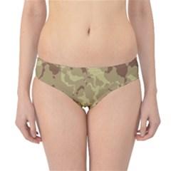 DesertTarn Hipster Bikini Bottoms
