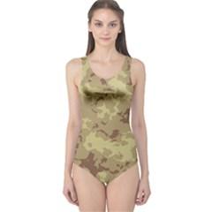 DesertTarn One Piece Swimsuit