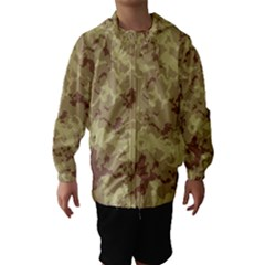 DesertTarn Hooded Wind Breaker (Kids)