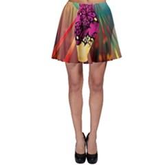 The Dreamer Skater Skirts