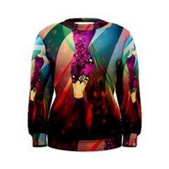 The Dreamer Women s Sweatshirts