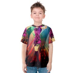 The Dreamer Kid s Cotton Tee