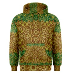 The Gothic Starry Night Men s Pullover Hoodie