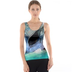 Marble Caves 2 Tank Top