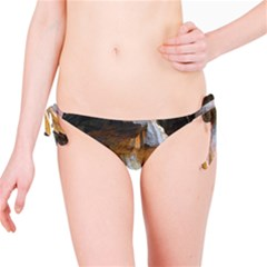 Left Fork Creek Bikini Bottoms