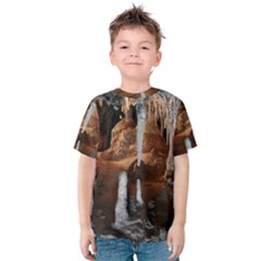 JENOLAN IMPERIAL CAVE Kid s Cotton Tee