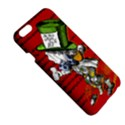 The Mad Hatter Apple iPhone 6 Plus/6S Plus Hardshell Case View5