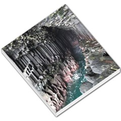 Fingals Cave Small Memo Pads