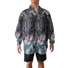 FINGALS CAVE Wind Breaker (Kids)
