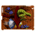 Alice In Wonderland Apple iPad 3/4 Hardshell Case (Compatible with Smart Cover) View1