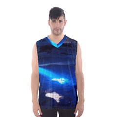 CHAPADA DIAMANTINA 4 Men s Basketball Tank Top
