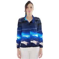 Chapada Diamantina 4 Wind Breaker (women)