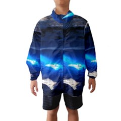 Chapada Diamantina 4 Wind Breaker (kids)