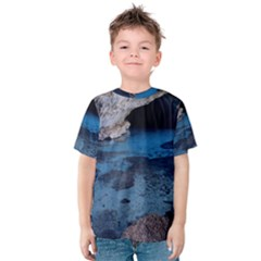 CHAPADA DIAMANTINA 2 Kid s Cotton Tee