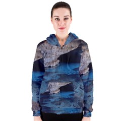 Chapada Diamantina 2 Women s Zipper Hoodies