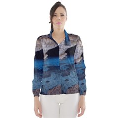CHAPADA DIAMANTINA 2 Wind Breaker (Women)
