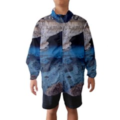CHAPADA DIAMANTINA 2 Wind Breaker (Kids)