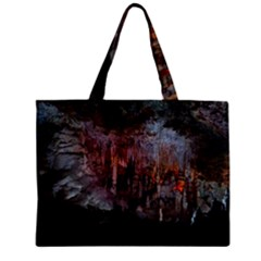 Caves Of Drach Zipper Tiny Tote Bags