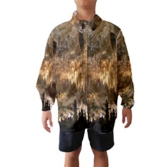 Carlsbad Caverns Wind Breaker (kids)