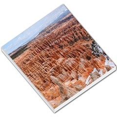 Bryce Canyon Amp Small Memo Pads