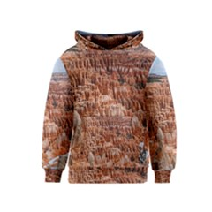 Bryce Canyon Amp Kid s Pullover Hoodies