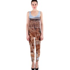 Bryce Canyon Amp Onepiece Catsuits