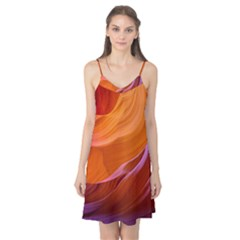 Antelope Canyon 2m Camis Nightgown