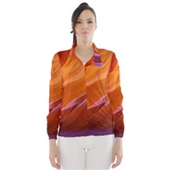 Antelope Canyon 2m Wind Breaker (women)