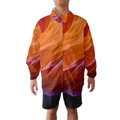 ANTELOPE CANYON 2M Wind Breaker (Kids)