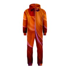 Antelope Canyon 2 Hooded Jumpsuit (kids)
