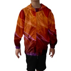 ANTELOPE CANYON 2 Hooded Wind Breaker (Kids)