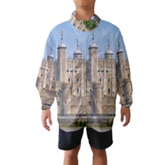 TOWER OF LONDON 2 Wind Breaker (Kids)