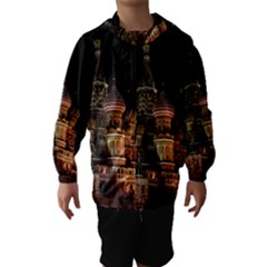 St Basil s Cathedral Hooded Wind Breaker (Kids)