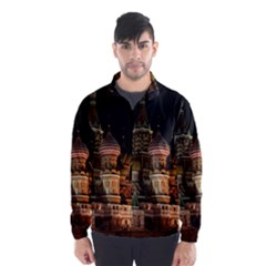 St Basil s Cathedral Wind Breaker (Men)