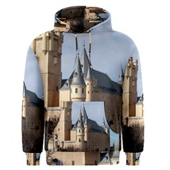 Segovia Castle Men s Pullover Hoodies