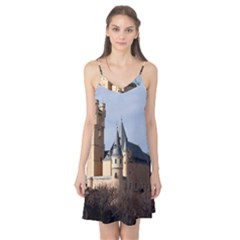 Segovia Castle Camis Nightgown