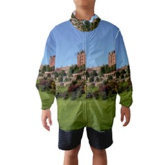 Powis Castle Terraces Wind Breaker (kids)