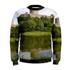 Pembroke Castle Men s Sweatshirts